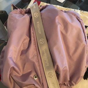 Pululemos gym bag